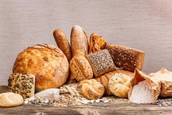 Безглютенові продукти - найдинамічніший сегмент ринку хлібопродуктів фото, ілюстрація