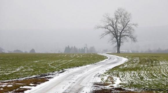Без снега, но с дождями: синоптики поделились прогнозом на зиму в Украине фото, иллюстрация
