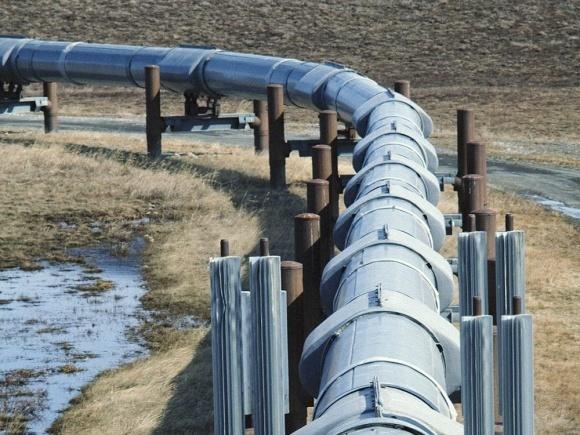 В Николаеве планируют постройку подземного маслопровода фото, иллюстрация