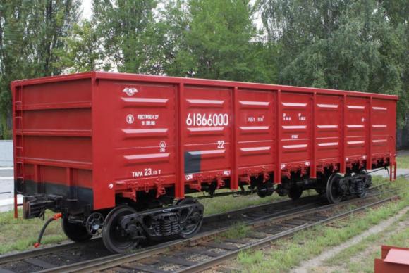 «Укрзализныця» не способна обеспечить перевозки зерна в пиковые периоды фото, иллюстрация