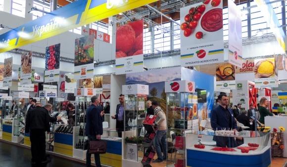 "Україна планує масштабне представництво на ""Біофах 2019"" фото, ілюстрація"