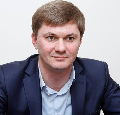 Уряд України звільнив Власова з посади в. о. голови ДФС фото, ілюстрація