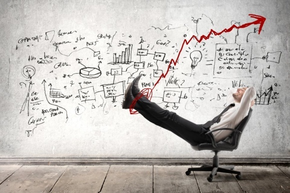 Иностранные инвесторы ожидают роста своего бизнеса в Украине фото, иллюстрация