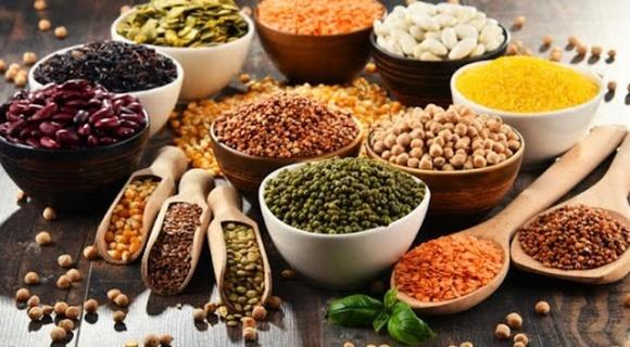 Індія встановила квоти на імпорт бобових фото, ілюстрація