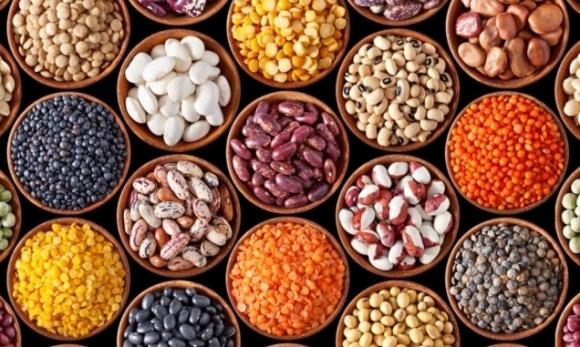 Індія збільшить імпорт бобових фото, ілюстрація