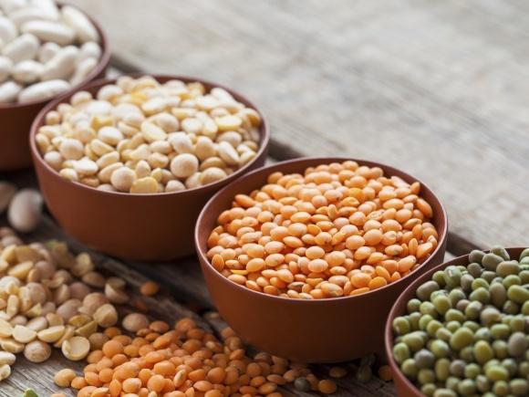 Рынок бобовых: достижения и особенности сезона фото, иллюстрация