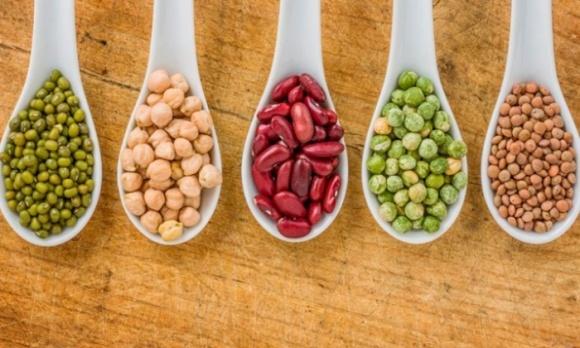 Ціни на бобові на сировинних ринках не ростимуть, - експерт фото, ілюстрація