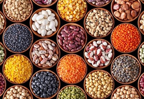 Очікується, що Індія скоро повернеться на ринок бобових фото, ілюстрація