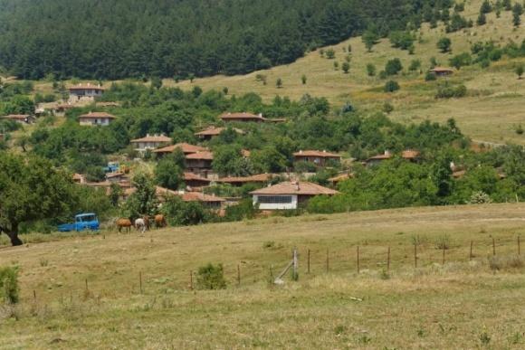 Болгария отменит мораторий на продажу земли гражданам ЕС фото, иллюстрация