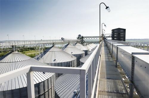 НБУ оскаржить рішення державного реєстратора щодо виведення з-під застави зернового терміналу «Бориваж» фото, ілюстрація