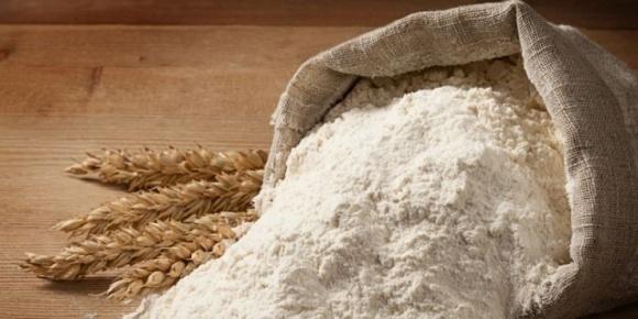 Для продовольственной безопасности страны госкомпания запускает производство муки на четырех заводах  фото, иллюстрация