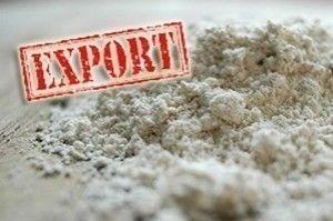 Географія експорту вітчизняного борошна трансформується фото, ілюстрація