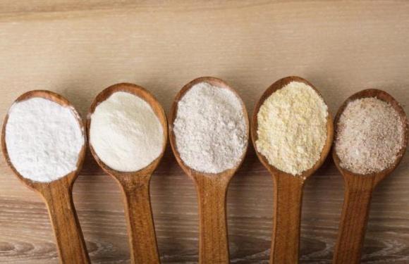 Депутаты предлагают обязать производителей обогащать пшеничную муку фолиевой кислотой фото, иллюстрация