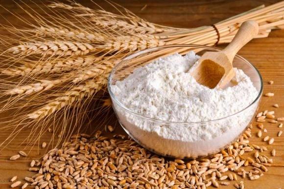 Турция рассматривает возможность организации поставок зерна и муки в Сирию соместно с Украиной фото, иллюстрация