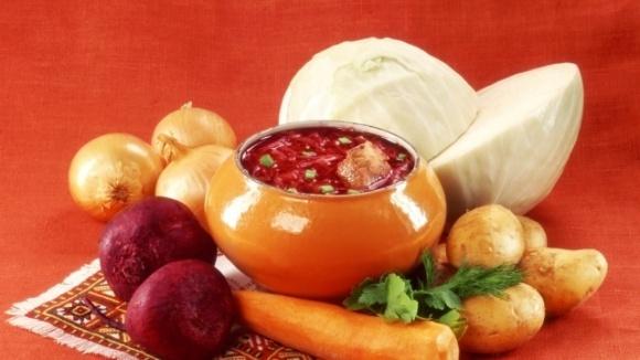 Борщевой набор: во сколько обойдется приготовить украинское блюдо  фото, иллюстрация