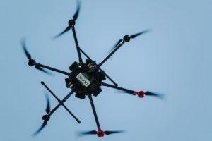 Китайські дрони домінують на ринку безпілотників України фото, ілюстрація