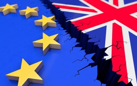 Brexit відкриває нові можливості для українських експортерів зерна та курятини фото, ілюстрація