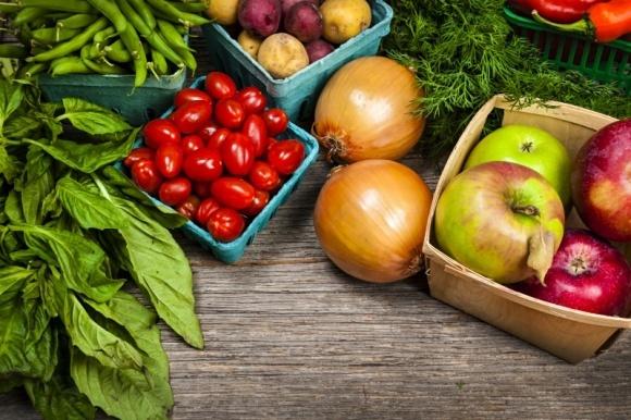Зарубіжні овочеві ринки можна завоювати брендуванням і новинками фото, ілюстрація