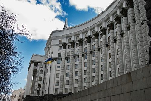 Правительство запретило ввоз в Украину крахмала и глюкозы из РФ фото, иллюстрация