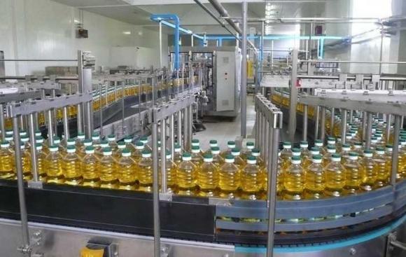 Украина все больше концентрируется на рынке бутилированного масла фото, иллюстрация