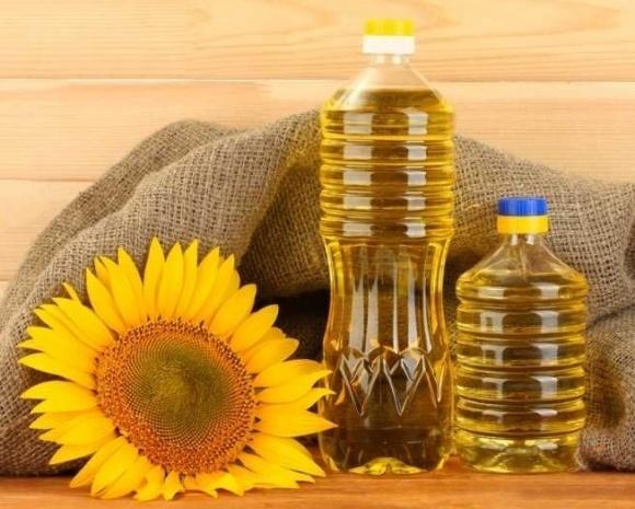 Аграрії можуть збільшити доходи на експорті соняшникової олії на 20% фото, ілюстрація