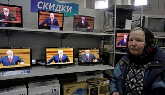 У Білорусі заборонили піднімати ціни на товари першої необхідності фото, ілюстрація