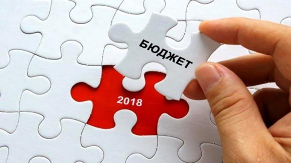 Аграрні нардепи запропонували три правки до бюджету-2018 фото, ілюстрація