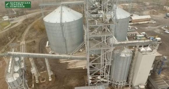 Баришівська зернова компанія планує масштабну модернізацію Ніжинського елеватора фото, ілюстрація