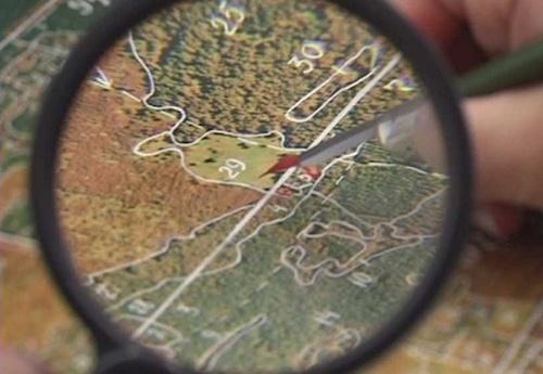 Держгеокадастр дал поручение по разработке единой интегрированной системы государственных кадастров фото, иллюстрация