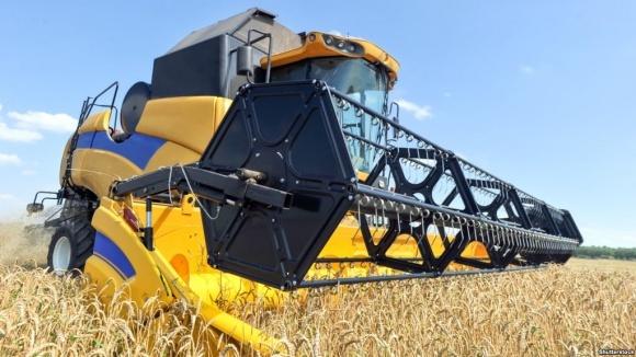 Крым приостановит вывоз зерна в Сирию  фото, иллюстрация