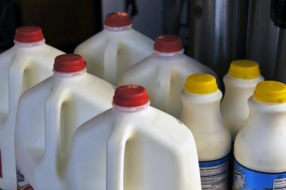 На мировом рынке выросли цены на молоко. Как отреагирует Украина? фото, иллюстрация