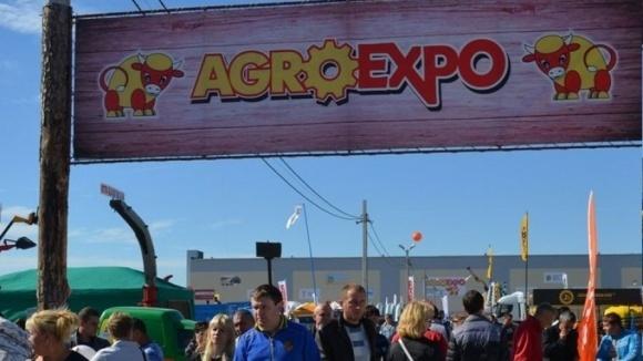 Підсумки AGROEXPO-2016  фото, ілюстрація