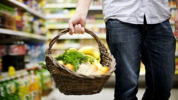 Какие области лидируют в росте цен на продукты? фото, иллюстрация