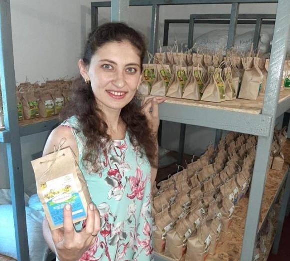 В Україні розширюють виробництво трав'яних чаїв фото, ілюстрація