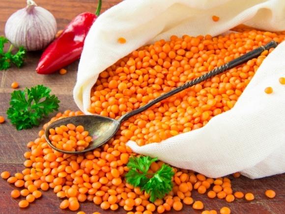 Агролайфхак: выращивание чечевицы позволяет экономить на удобрениях фото, иллюстрация