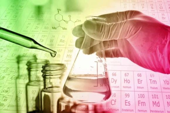 В Офісі Президента України обговорили проблеми хімічної промисловості  фото, ілюстрація