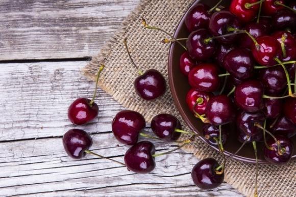 Агролайфхак: как эффективно хранить черешню? фото, иллюстрация