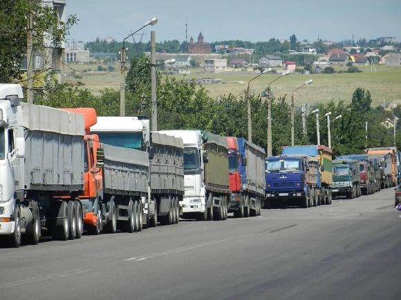 """Мінінфраструктури хоче зобов'язати порти зважувати """"вхідні"""" вантажі фото, ілюстрація"""