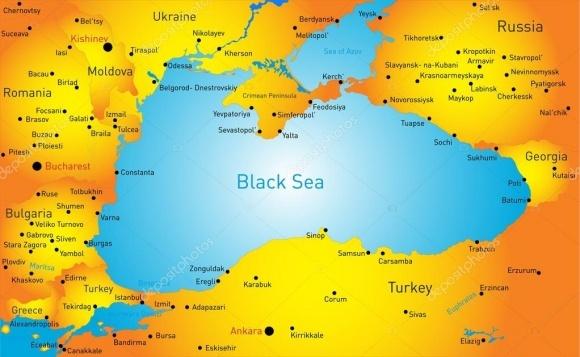 Страны Черноморского бассейна договорились об упрощении условий торговли фото, иллюстрация