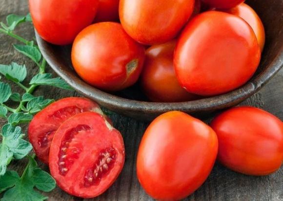 Визначені найурожайніші гібриди томатів для Західного Лісостепу фото, ілюстрація