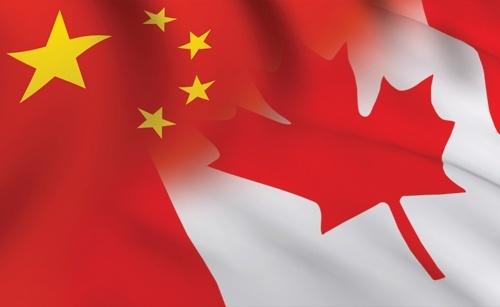 З'явилась загроза заборони на імпорт канадських продуктів до Китаю фото, ілюстрація