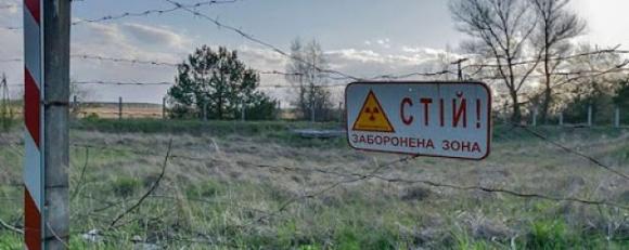 В Украине проведут инвентаризацию земель Чернобыльской зоны фото, иллюстрация