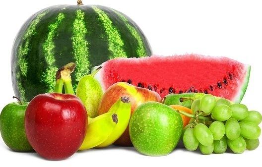 Лидером экспорта украинских фруктов и ягод в ЕС стали арбузы фото, иллюстрация