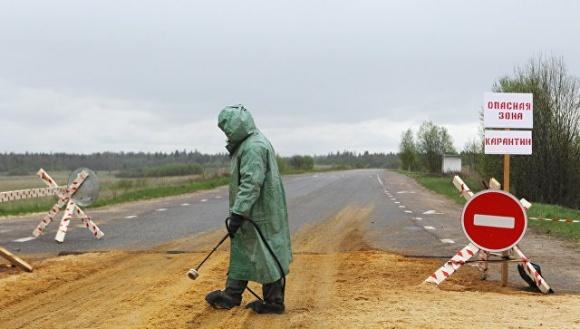 АЧС: фермеры будут нести уголовную ответственность за бездействие фото, иллюстрация