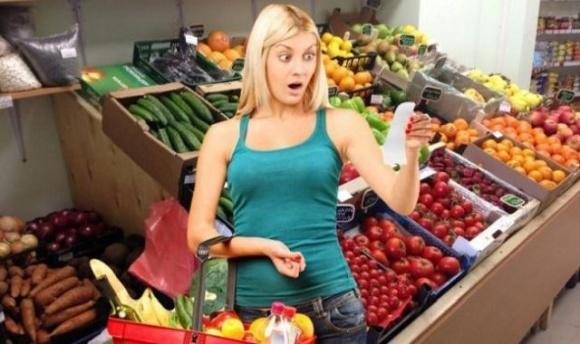 КМУ будет реагировать на необоснованный рост цен на продовольственные продукты, — Шмыгаль фото, иллюстрация