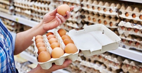 Ціни на цукор та яйця зросли на 50% за рік фото, ілюстрація
