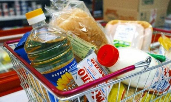 Карантинные меры существенно не повлияли на рост потребительских цен на продукты питания, – ННЦ фото, иллюстрация