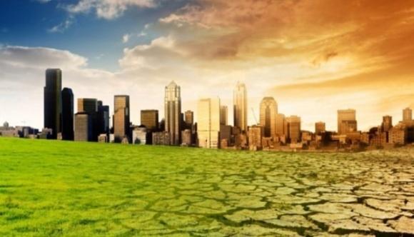 Почему к последствиям изменения климата нужно готовиться уже сейчас? фото, иллюстрация