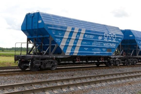 Із 7400 вагонів, що придбає Укрзалізниця, лише 137 — зерновози фото, ілюстрація