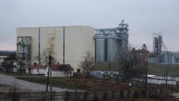 В Александрии запустили новую мельницу со швейцарським оборудованием фото, иллюстрация